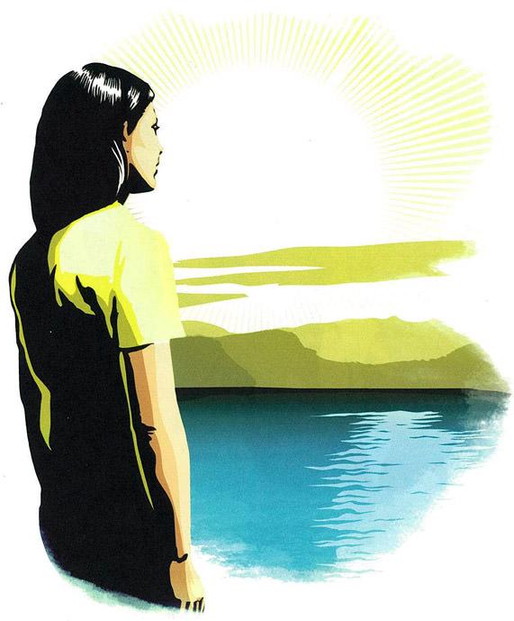 fresh start illustration