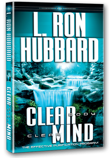 Clear Body, Clear Mind Hardcover