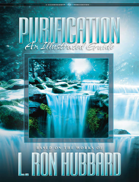 Purification: An Illustrated Guide